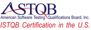 Certified by ASTQB